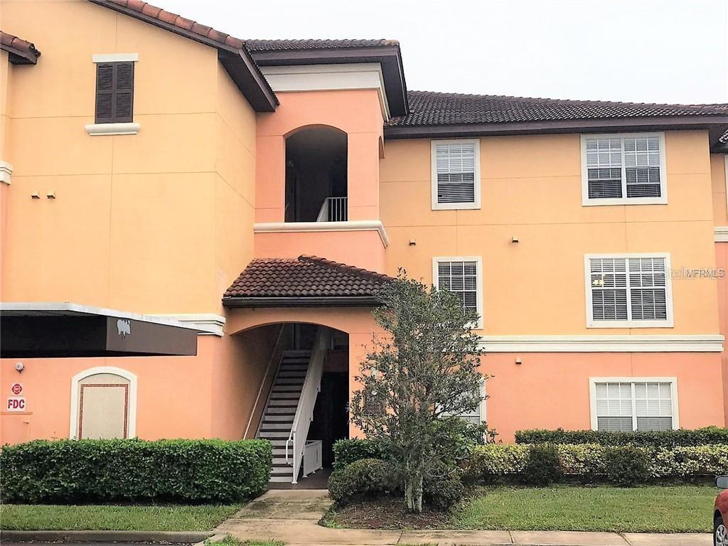 Cypress Fairway Condo Real Estate Listings Main Image