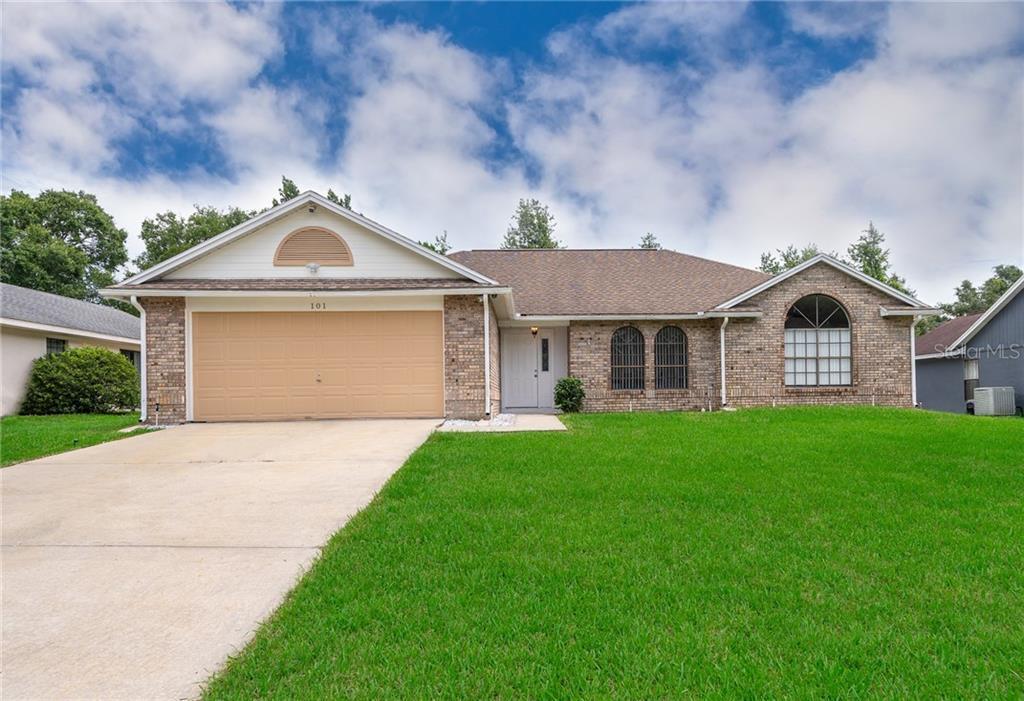 101 SUNDOWN ROAD Property Photo - DEBARY, FL real estate listing