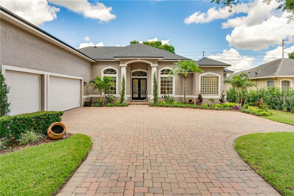 9149 WICKHAM WAY Property Photo - ORLANDO, FL real estate listing