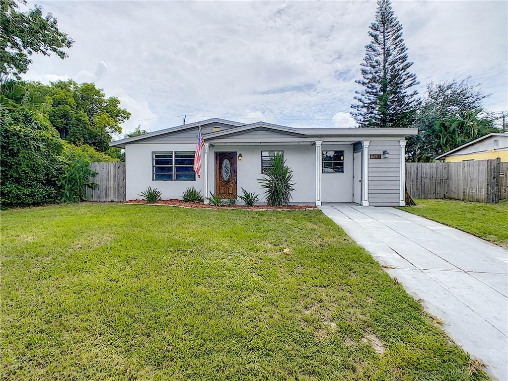 4385 ELEANOR DRIVE Property Photo - MELBOURNE, FL real estate listing