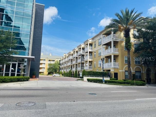 860 N ORANGE AVENUE #153 Property Photo - ORLANDO, FL real estate listing
