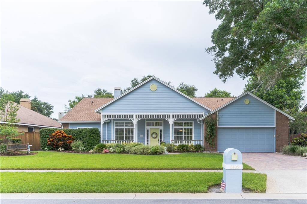 5405 CHISWICK CIR Property Photo - BELLE ISLE, FL real estate listing
