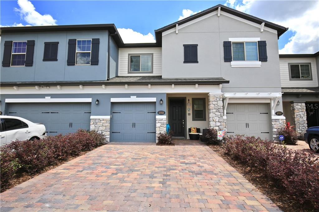 2753 ECON LANDING BOULEVARD Property Photo - ORLANDO, FL real estate listing