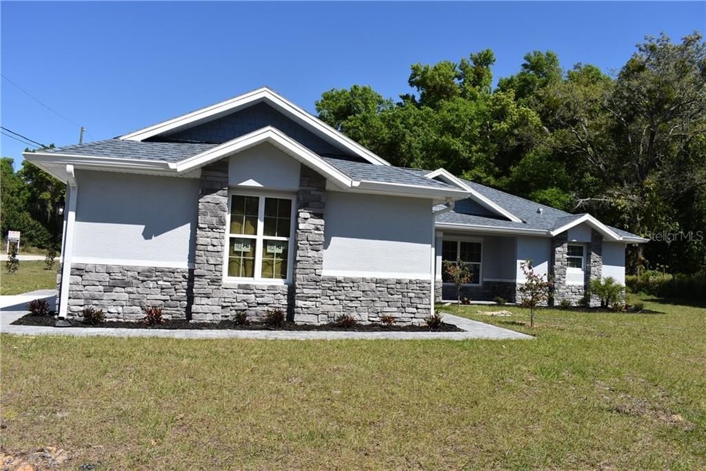 3407 UNION STREET Property Photo - ZELLWOOD, FL real estate listing