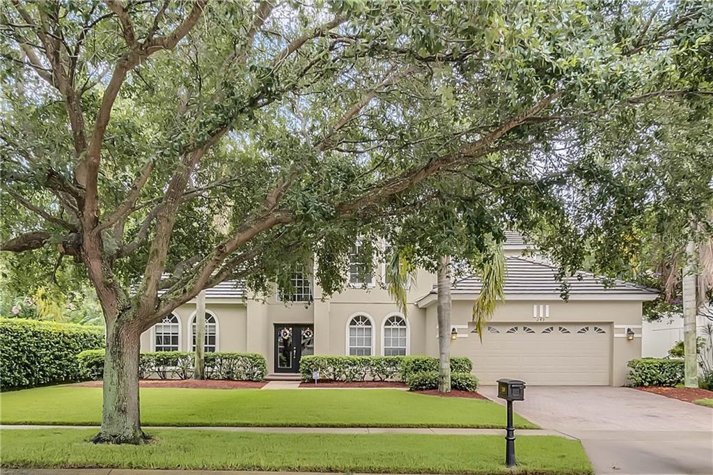 249 SAGECREST DR Property Photo - OCOEE, FL real estate listing