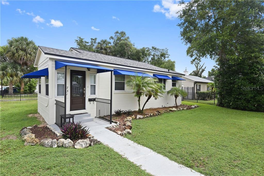 731 W SWOOPE AVENUE Property Photo - WINTER PARK, FL real estate listing