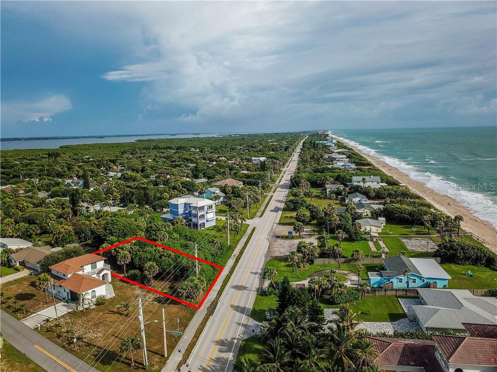 0000 A1A Property Photo - MELBOURNE BEACH, FL real estate listing