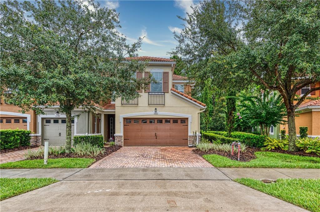 5032 MATTEO TRAIL Property Photo - ORLANDO, FL real estate listing