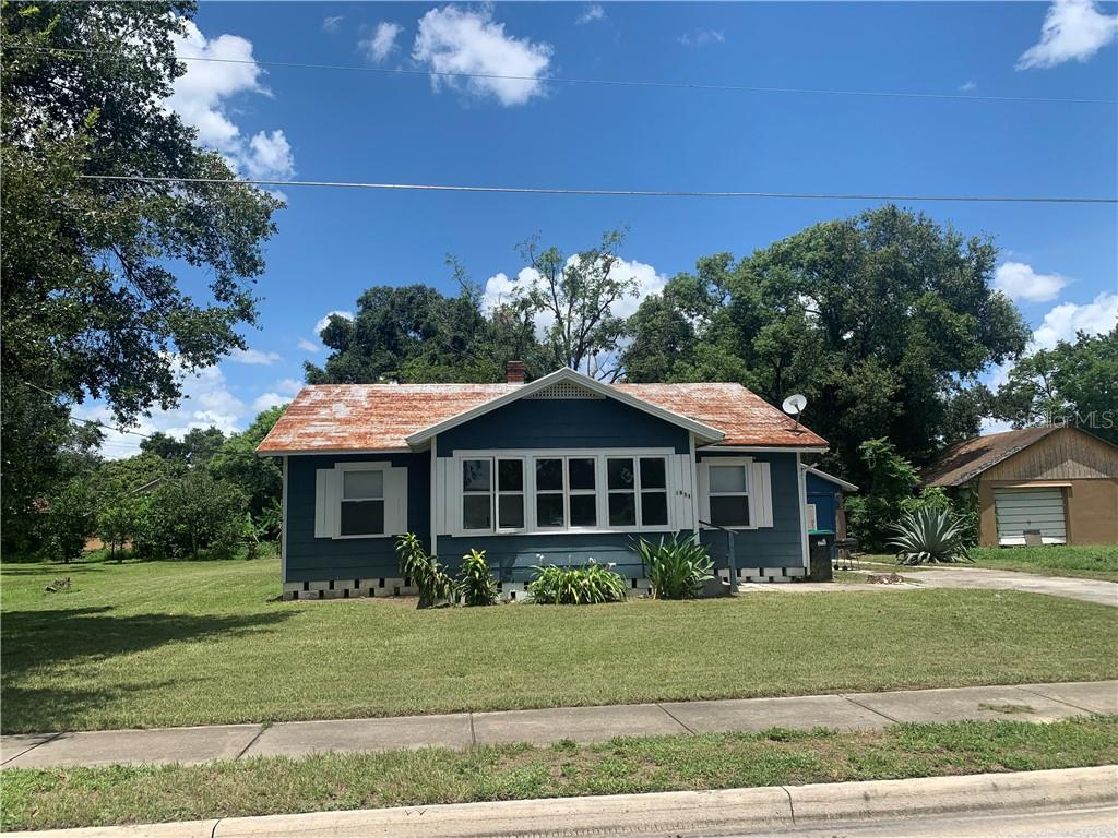 1011 26TH STREET Property Photo - ORLANDO, FL real estate listing