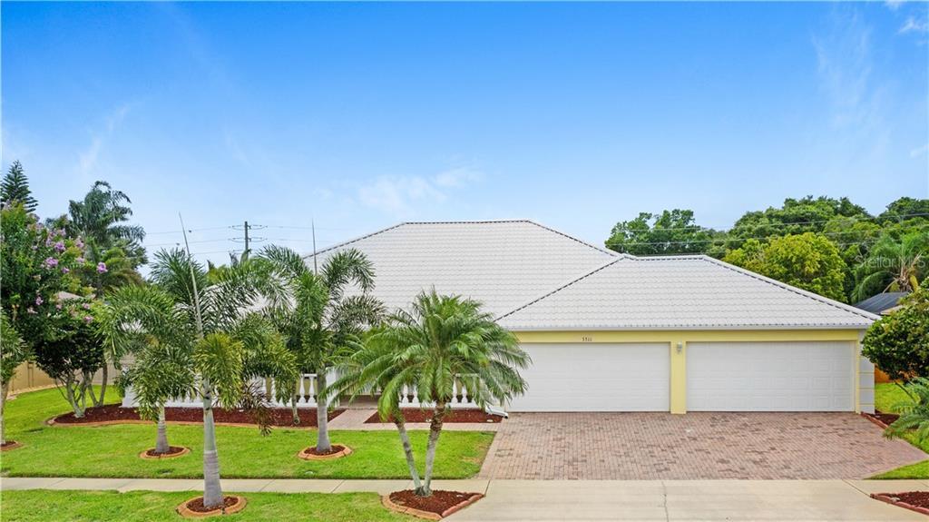 3311 TIPPERARY DRIVE Property Photo - MERRITT ISLAND, FL real estate listing