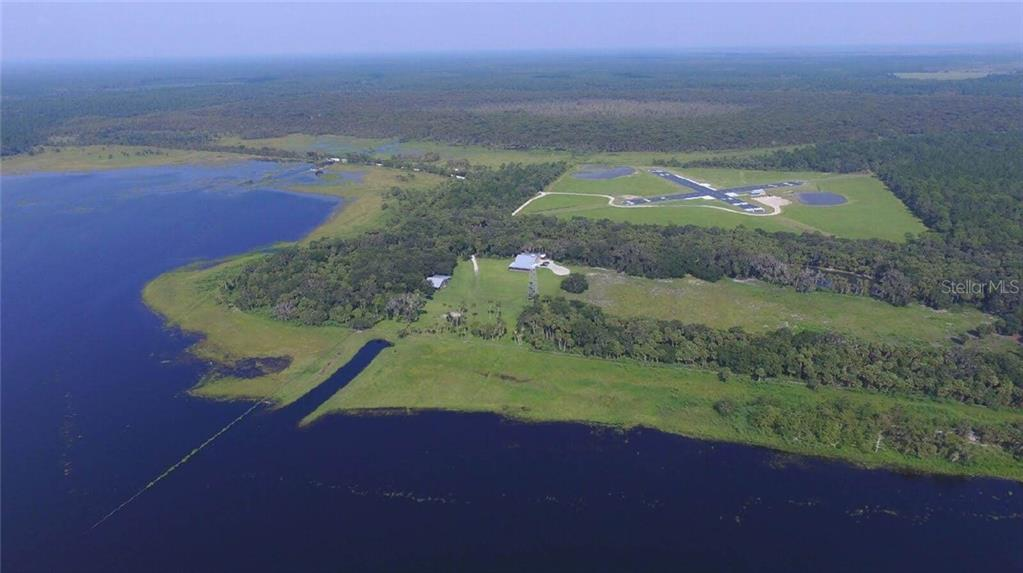 1620 LAKE HARNEY ROAD Property Photo - OSTEEN, FL real estate listing