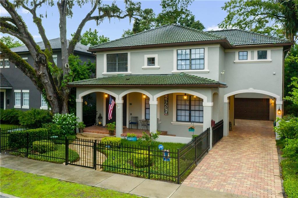 815 E PINE STREET Property Photo - ORLANDO, FL real estate listing