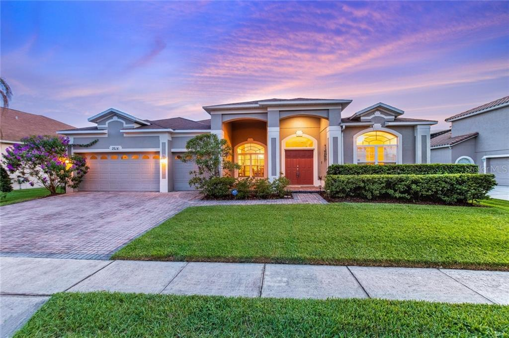2614 WINDSORGATE LANE Property Photo - ORLANDO, FL real estate listing