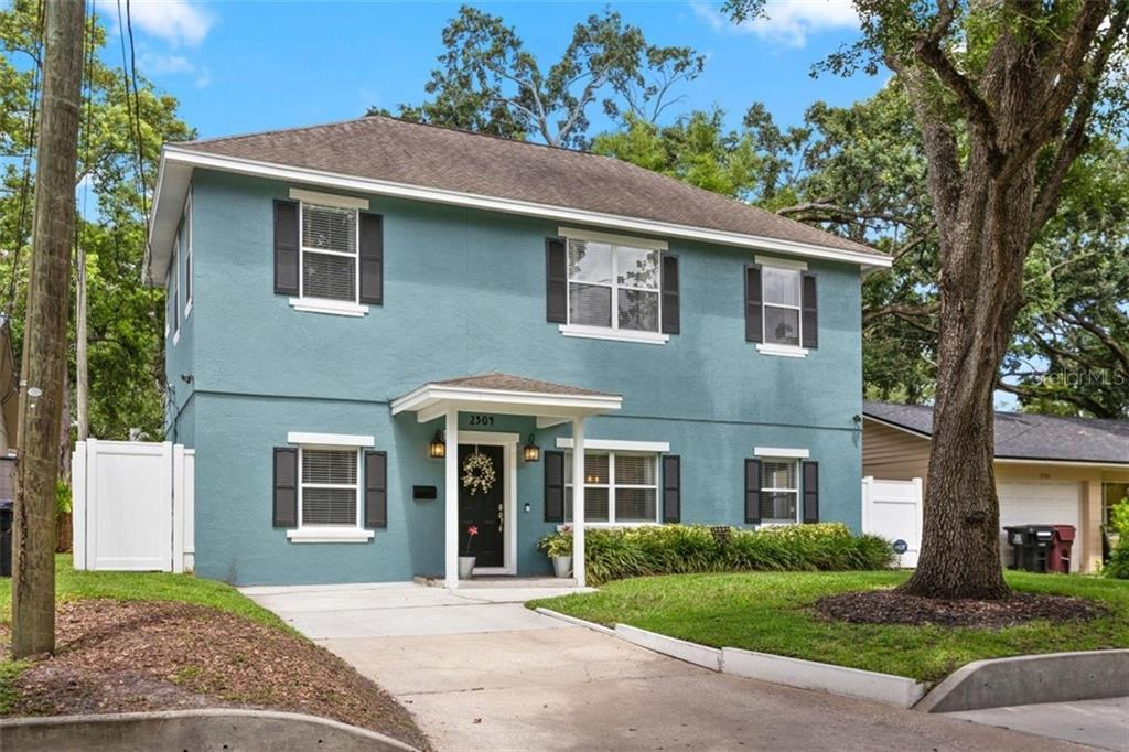 2504 HELEN AVE Property Photo - ORLANDO, FL real estate listing