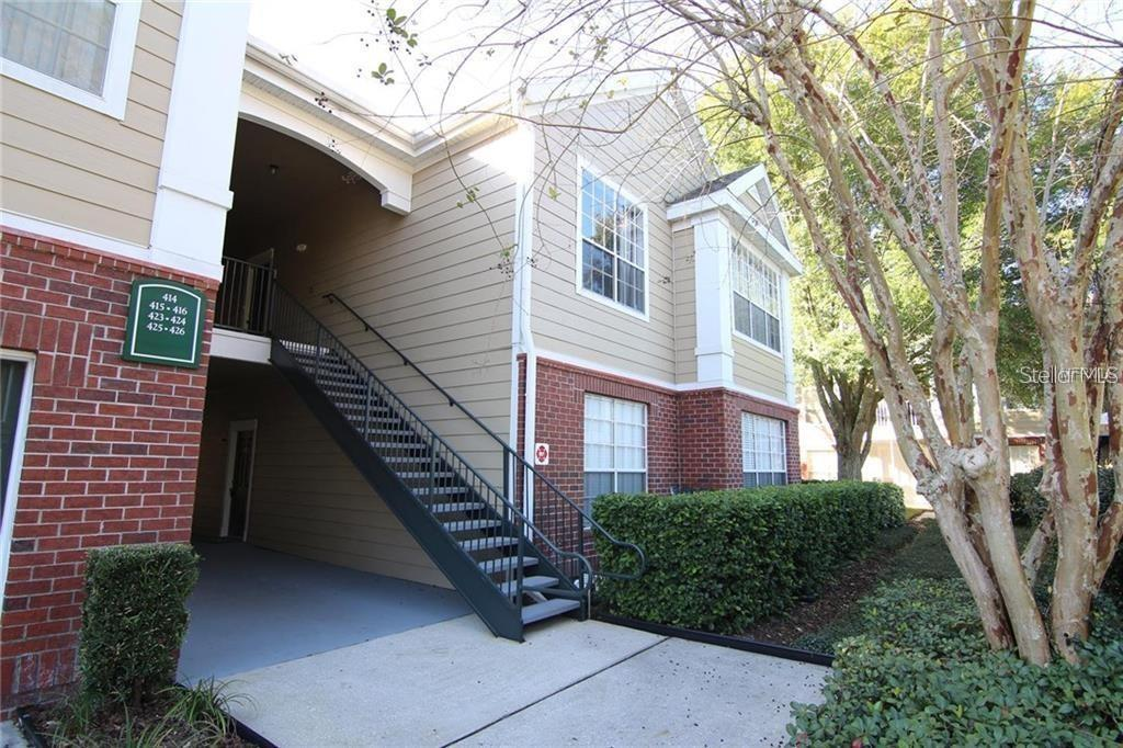 13036 MULBERRY PARK DRIVE #414 Property Photo
