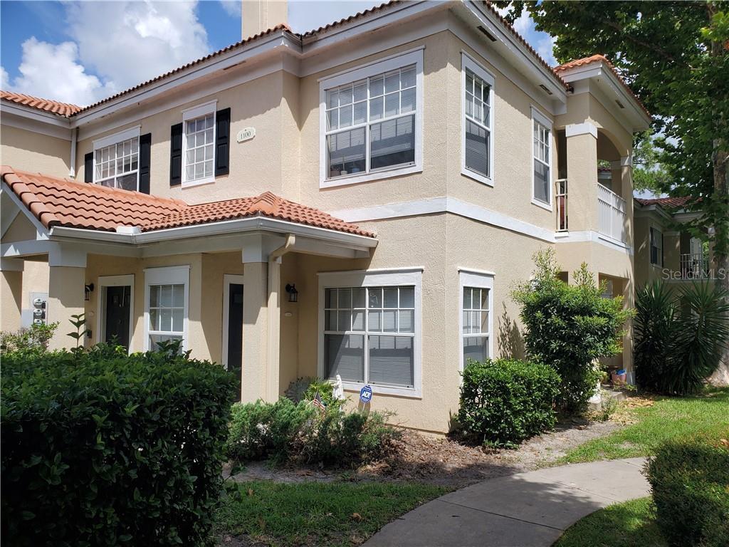 1114 ARBOR LAKES CIR #1114 Property Photo - SANFORD, FL real estate listing