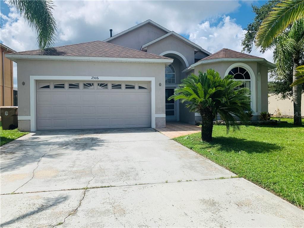 2506 ASTER COVE LN Property Photo - KISSIMMEE, FL real estate listing