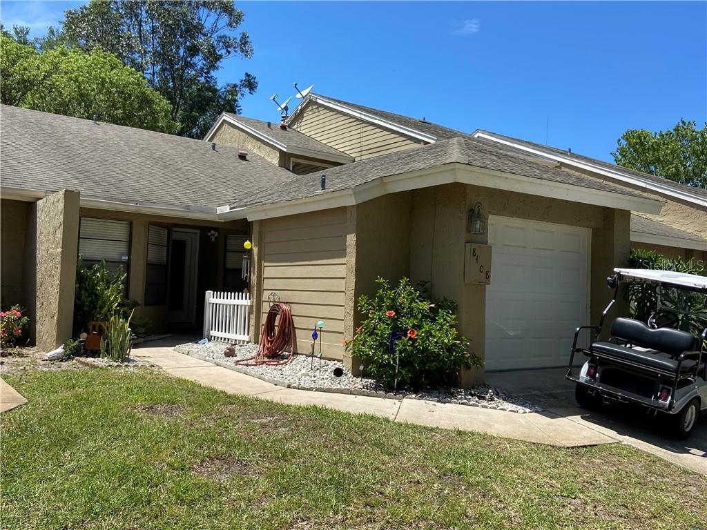 8408 TANGELO TREE DRIVE Property Photo - ORLANDO, FL real estate listing