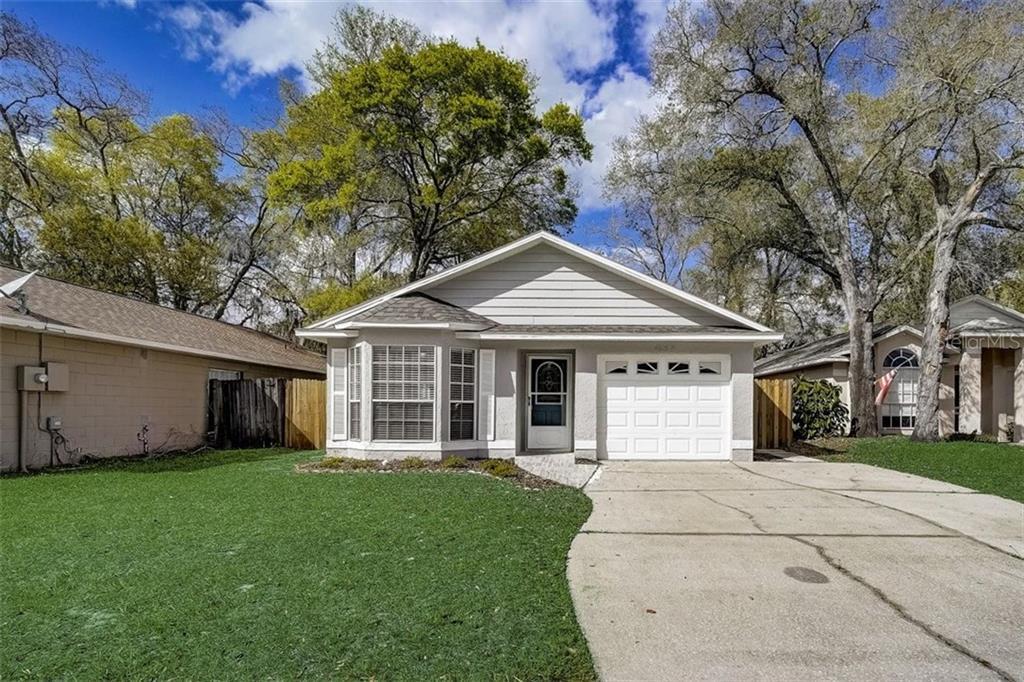 437 Winding Oak Lane Property Photo