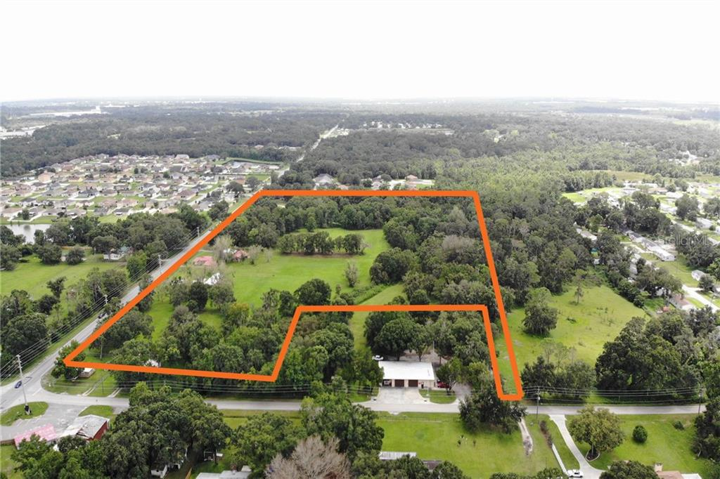 3730 N GALLOWAY RD Property Photo - LAKELAND, FL real estate listing