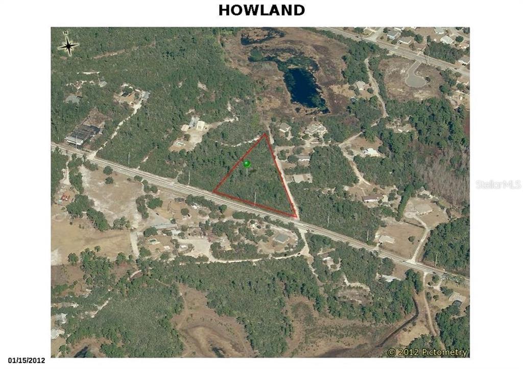 Howland Boulevard Property Photo