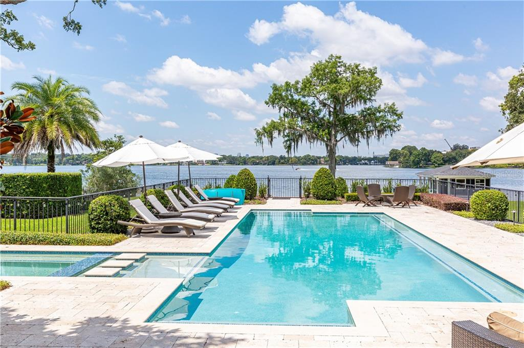 374 HENKEL CIRCLE Property Photo - WINTER PARK, FL real estate listing