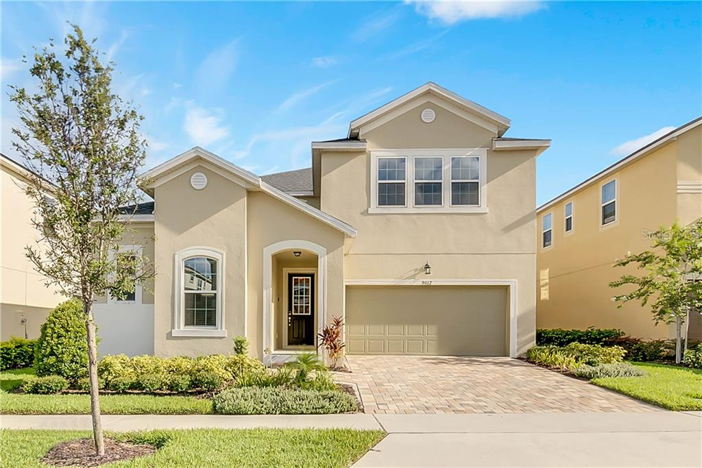 9012 FLAMINGO KEY WAY Property Photo - KISSIMMEE, FL real estate listing