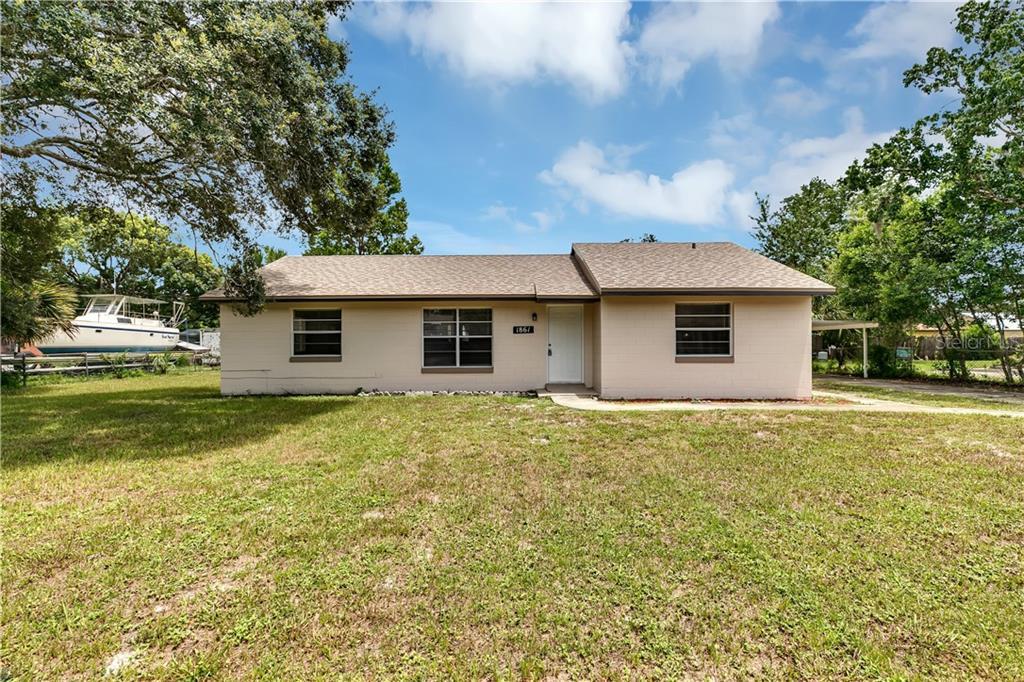 1861 PINE STREET Property Photo - DELAND, FL real estate listing