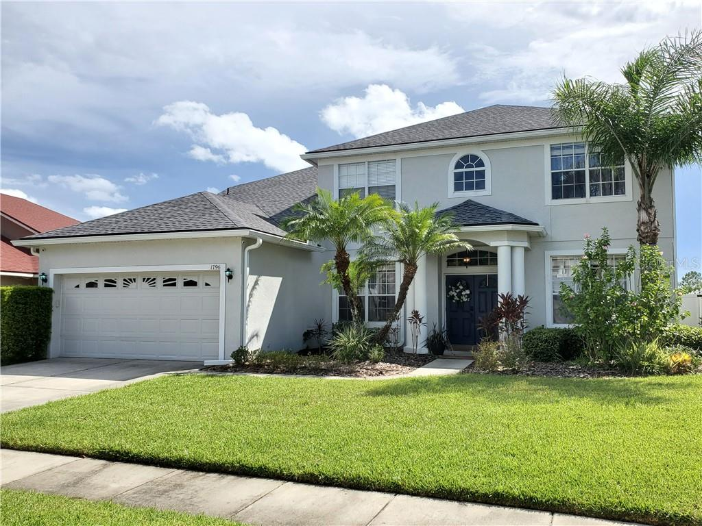 1796 OAK GROVE CHASE DR Property Photo - ORLANDO, FL real estate listing