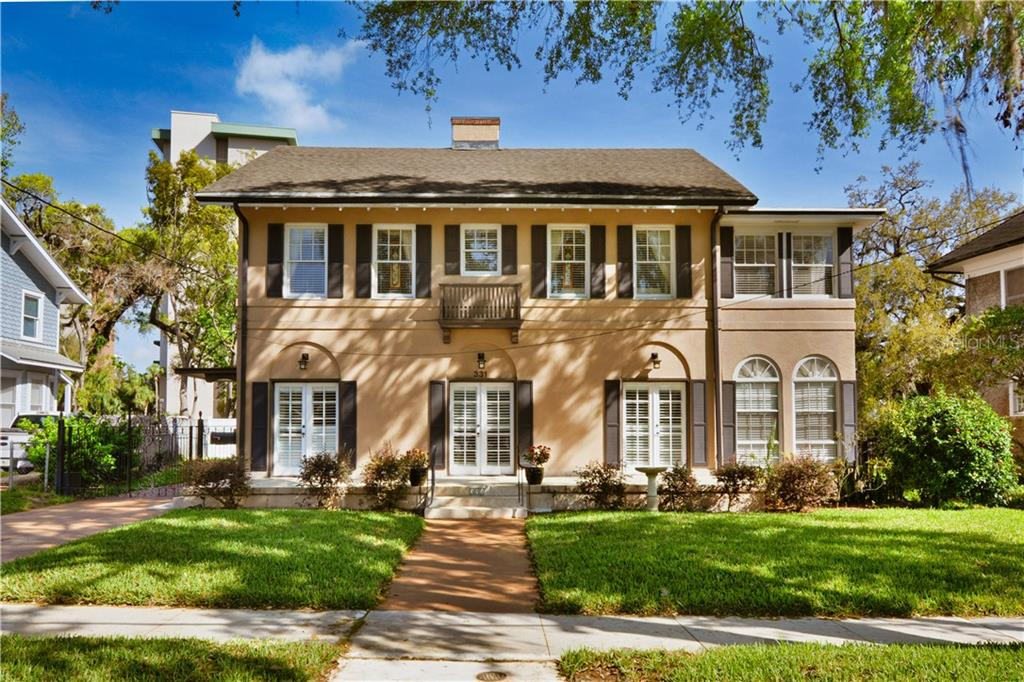 331 PONCE DE LEON PLACE Property Photo - ORLANDO, FL real estate listing