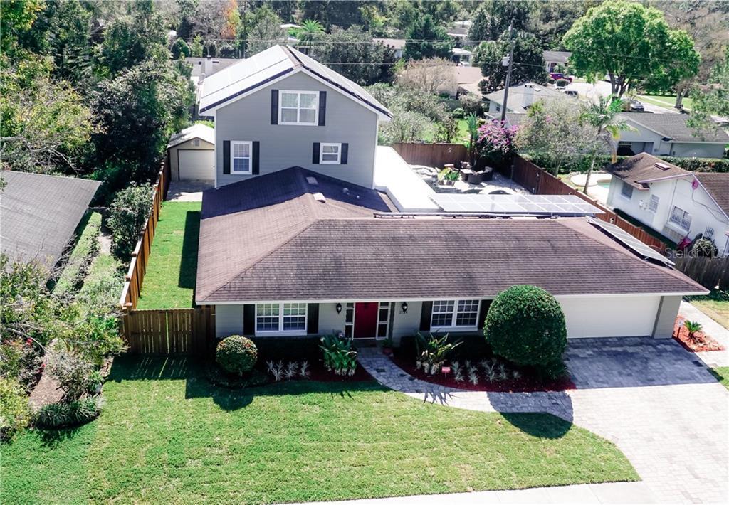 2714 MAE LOMA CT Property Photo - ORLANDO, FL real estate listing