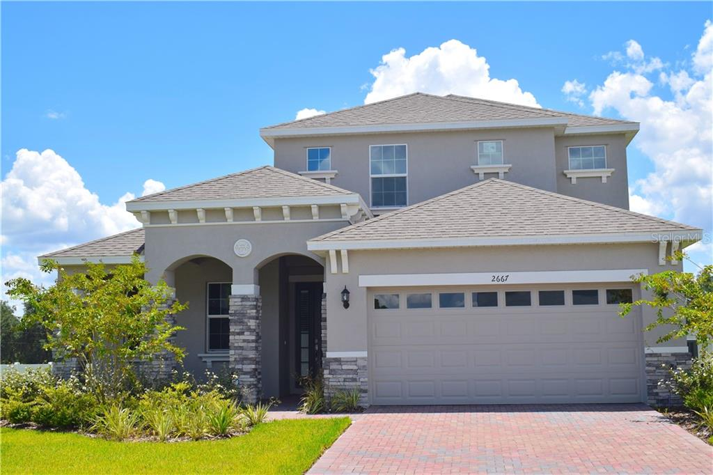 2667 MAGPIE WAY Property Photo - SANFORD, FL real estate listing