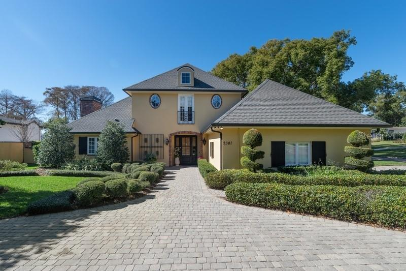 2301 FORREST ROAD Property Photo