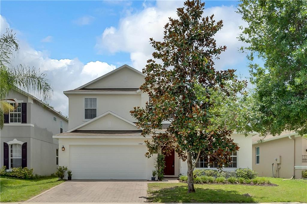 14518 STONEBRIAR WAY Property Photo - ORLANDO, FL real estate listing