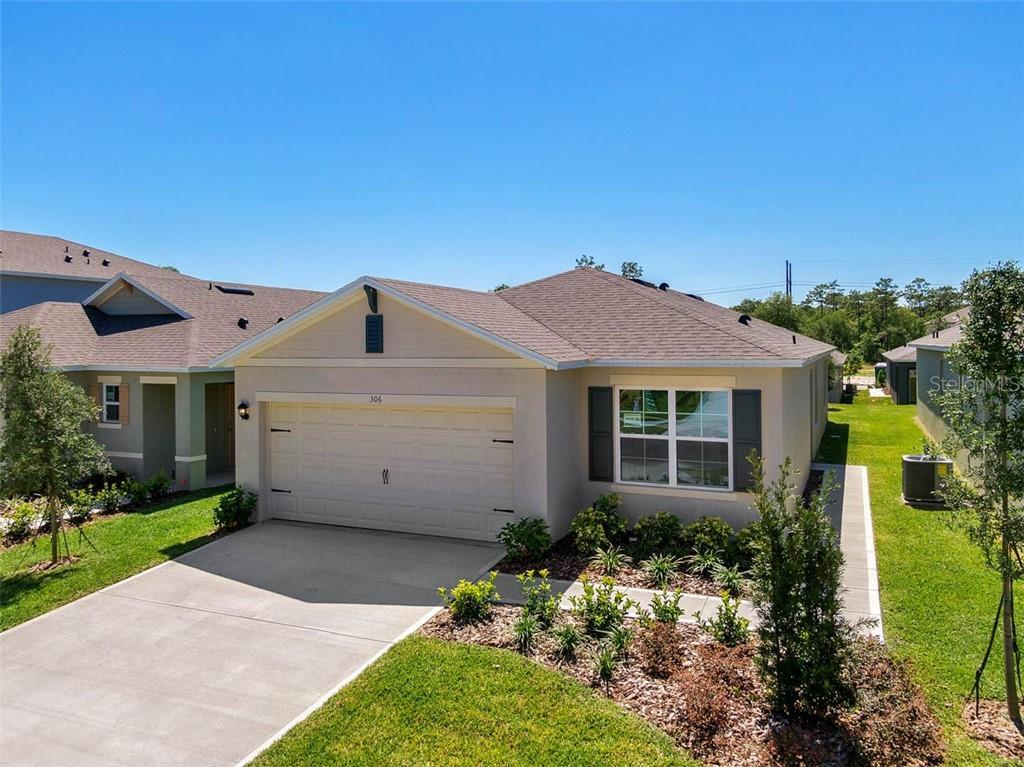 205 DUKE DRIVE Property Photo - DELAND, FL real estate listing