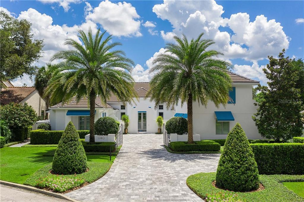 1740 VIA PALERMO Property Photo - WINTER PARK, FL real estate listing
