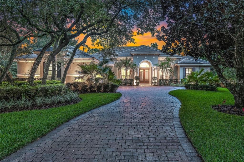 3178 DEER CHASE RUN Property Photo - LONGWOOD, FL real estate listing