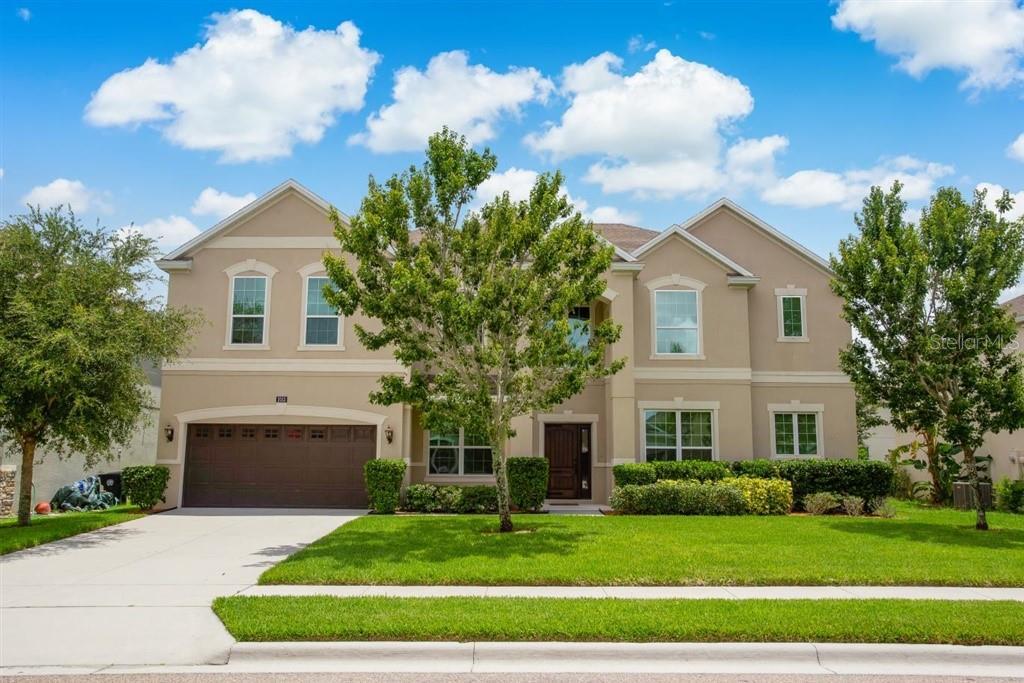 2013 E RED BLUFF AVENUE Property Photo - APOPKA, FL real estate listing