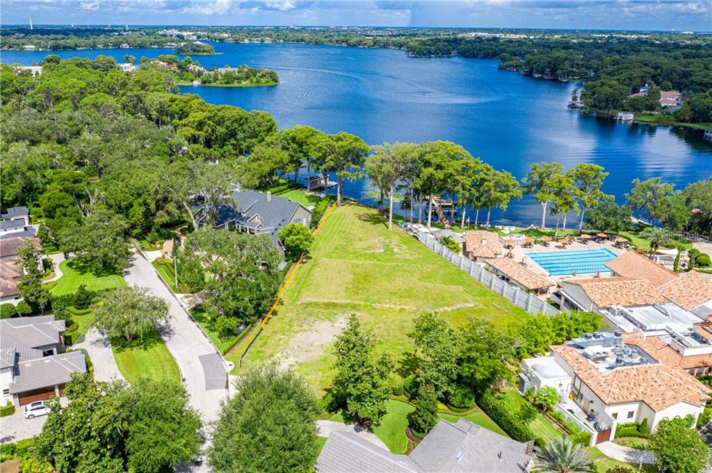 797 PINETREE ROAD Property Photo - WINTER PARK, FL real estate listing