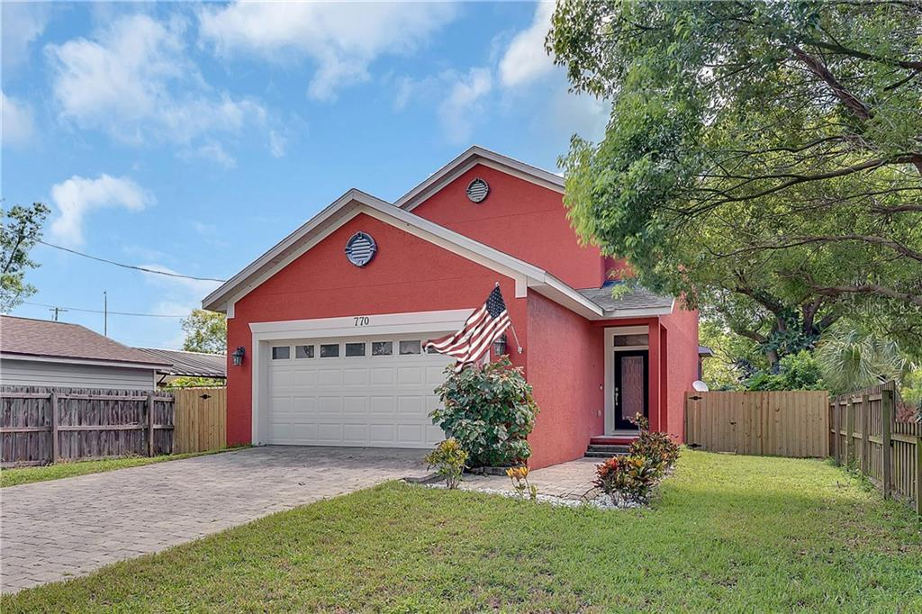 770 JULIAN STREET Property Photo - WINTER PARK, FL real estate listing