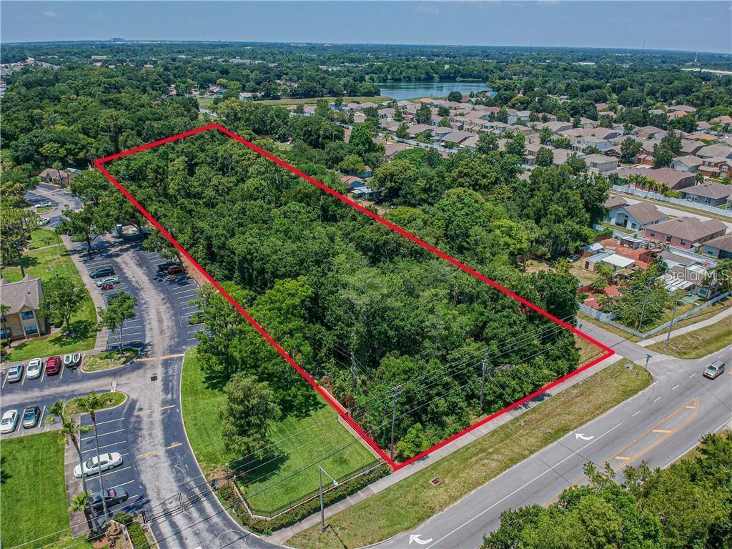 N CHICKASAW TRAIL Property Photo - ORLANDO, FL real estate listing