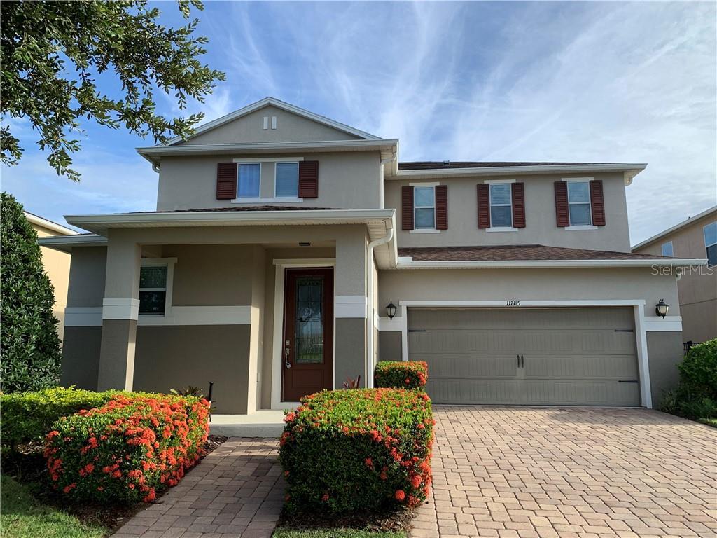 11785 THATCHER AVENUE Property Photo - ORLANDO, FL real estate listing