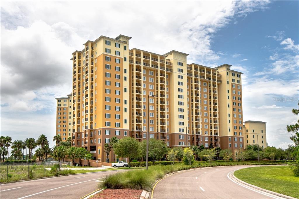 8125 Resort Village Drive #5710 Property Photo