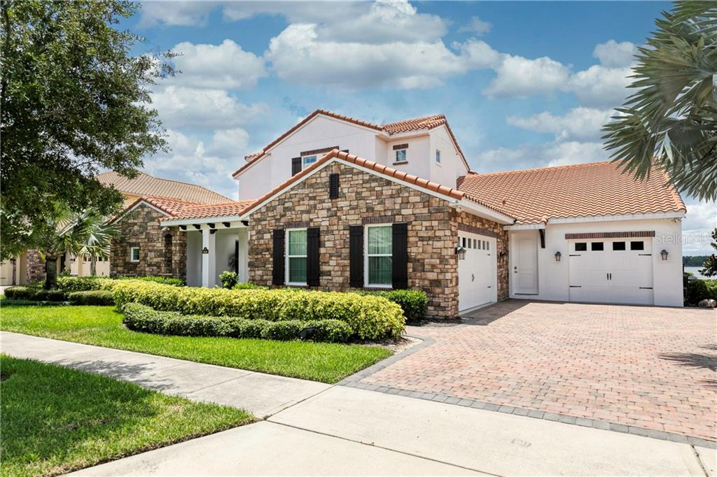 8518 BAYVIEW CROSSING DRIVE Property Photo - WINTER GARDEN, FL real estate listing