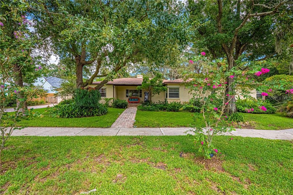 2304 MACFARLAND DRIVE Property Photo - COCOA, FL real estate listing