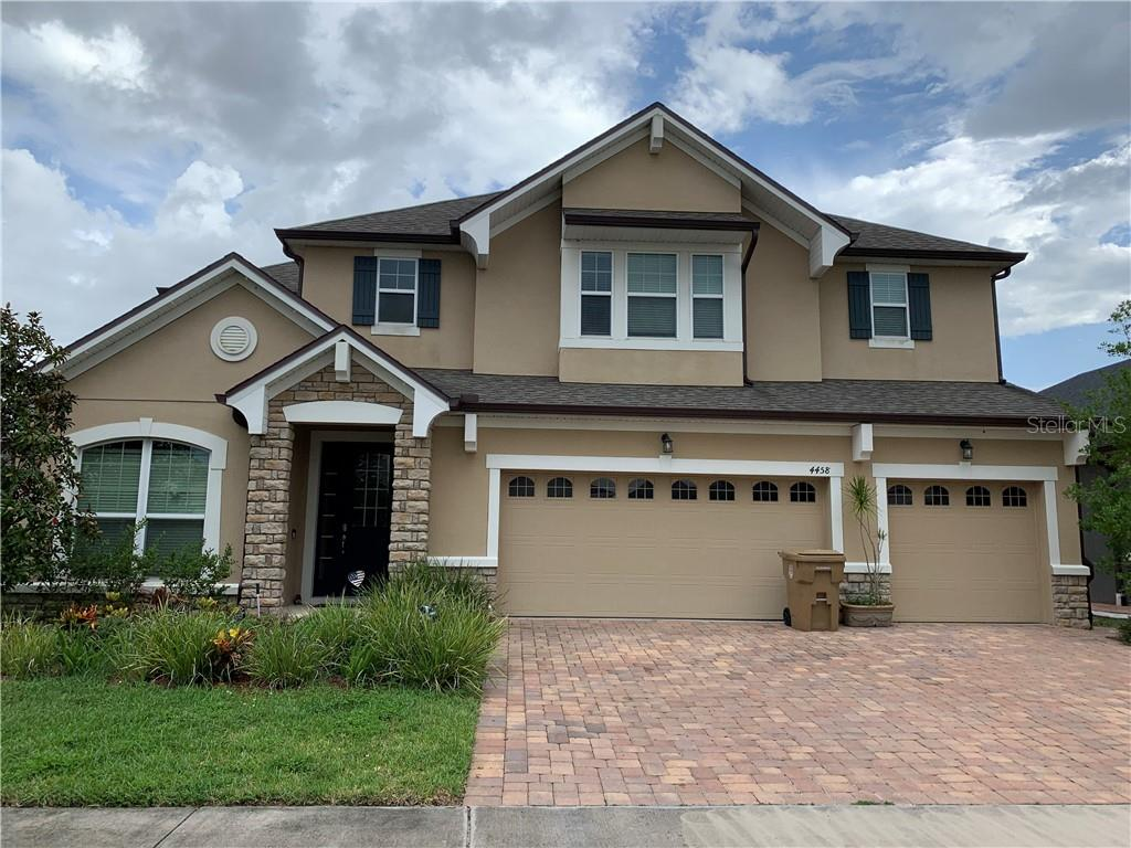 4458 INDIGO SKY LN Property Photo - KISSIMMEE, FL real estate listing