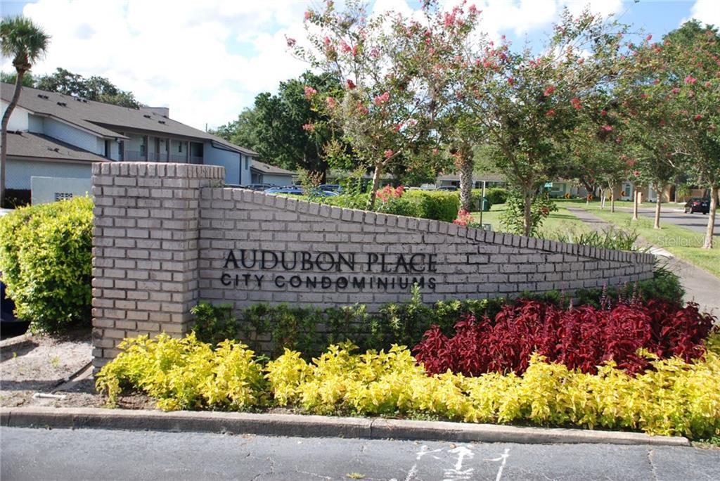 Audubon Place City Condo Real Estate Listings Main Image