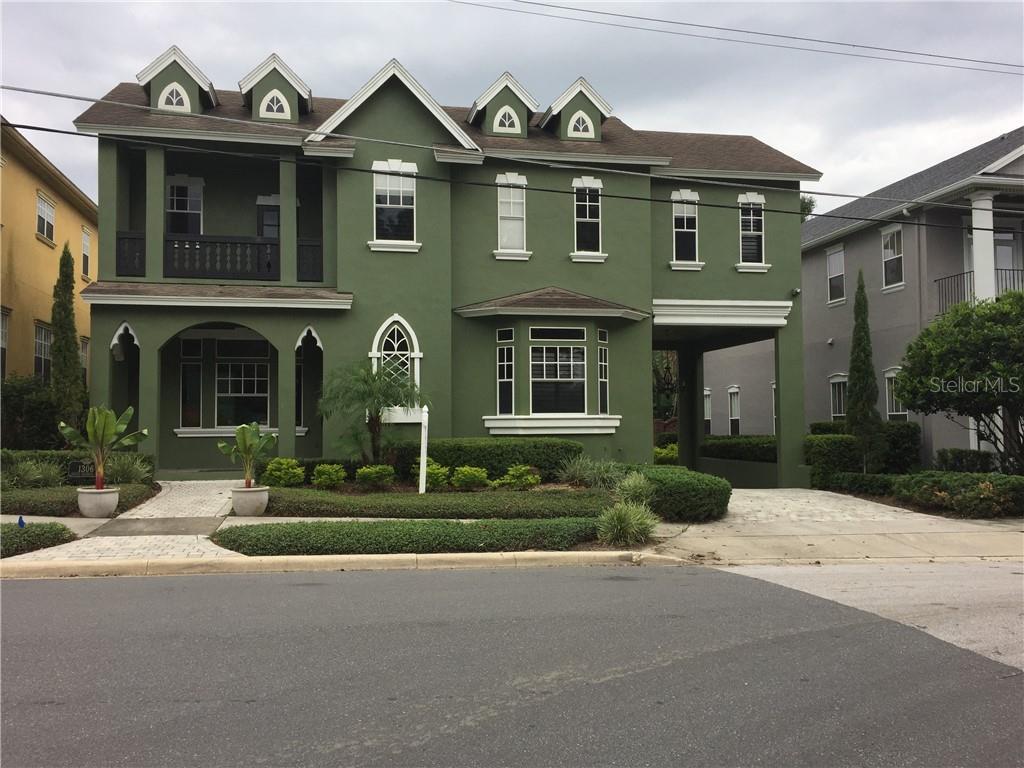 1306 S OSCEOLA AVENUE Property Photo - ORLANDO, FL real estate listing