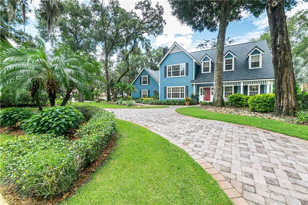 2454 WESTMINSTER TERRACE Property Photo - OVIEDO, FL real estate listing