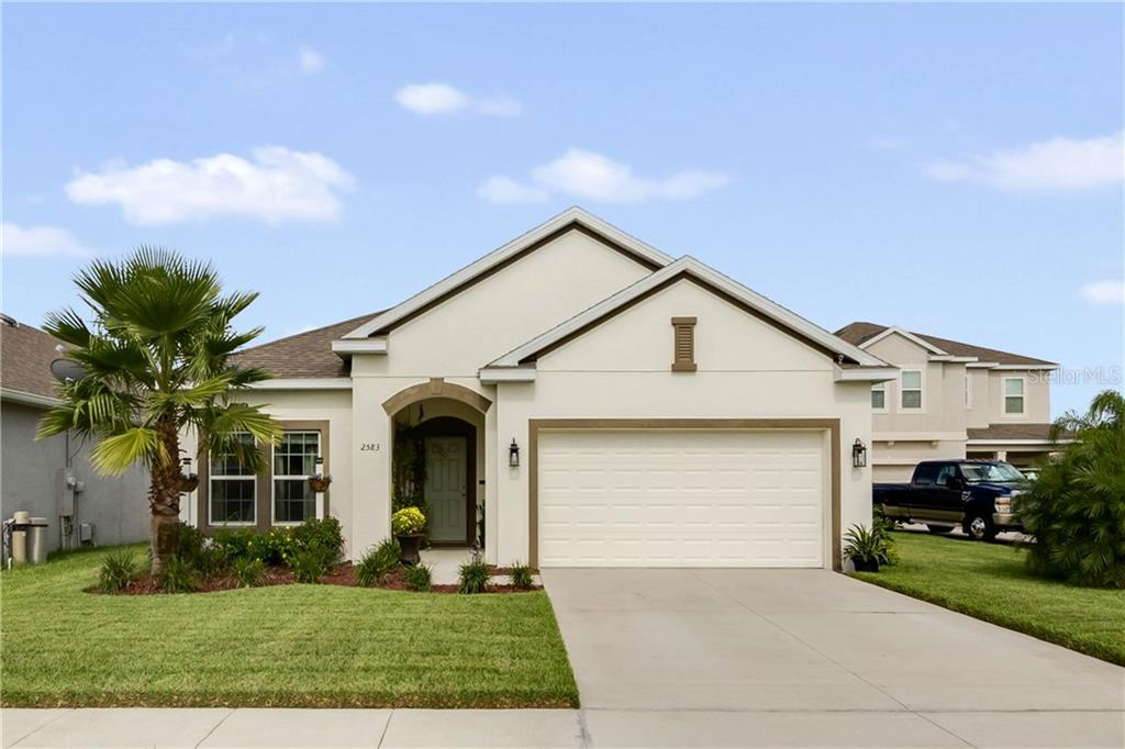 2583 EGRET LOOP Property Photo - KISSIMMEE, FL real estate listing
